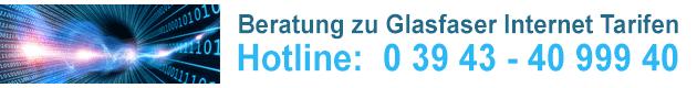 Glasfaser-Anschluss.de - Anbieter, Tarife und Verfügbarkeit