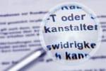 Haftungsausschluss von Glasfaser-Anschluss.de - Fiber Tarifvergleich