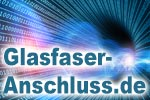 Glasfaser Anschluss mit Highspeed Internet